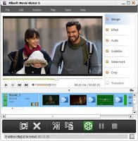 Xilisoft Movie Maker 6.6.0.20120829 Portable