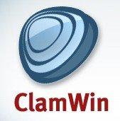 ClamWin AntiVirus 0.97.6 Portable