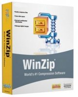 WinZip Pro 17.0 Build 10283 Portable