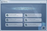 WinAVI Video Converter 11.6.1.4674 Portable