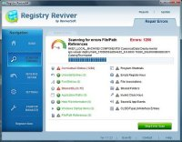 Registry Reviver 3.0.1.106 Portable