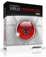 Ashampoo Virus QuickScan 1.0.1.20121101 Portable