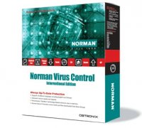 Norman Malware Cleaner 2.06.01 (2012.11.05) Portable