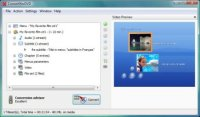 VSO ConvertXtoDVD 5.0.0.26 Portable