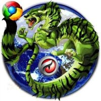 Comodo Dragon 23.1.0.0 Portable
