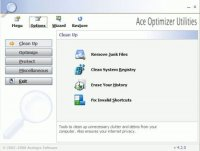 Ace Utilities 5.3.0 Build 485 Portable