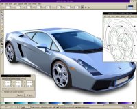 Inkscape 0.48.4-1 Portable