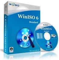 WinISO Standard 6.3.0.4754 Portable