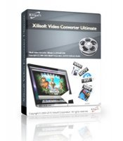 Xilisoft Video Converter Ultimate 7.7.1.20130111 Portable