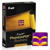 Foxit Phantom PDF Business 5.5.4.0121 Portable