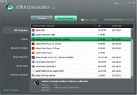 IObit Uninstaller 2.4.6.325 Portable