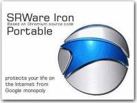 SRWare Iron 25.0.1400.0 Portable
