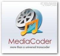 MediaCoder 0.8.19 Build 5372 Portable