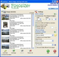 Fotosizer 1.38.0.528 Portable