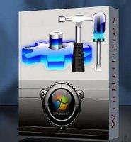 WinUtilities Pro 10.60 Portable