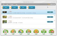 Freemake Video Converter 4.0.0.9 Portable