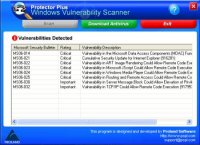 Windows Vulnerability Scanner 3.0 Portable