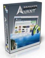 Avant Browser 2013 Build 107 Portable