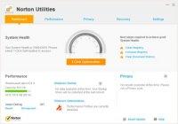 Symantec Norton Utilities 16.0.0.126 Portable