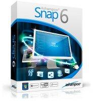 Ashampoo Snap 6.0.5 Portable