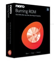Nero Burning Rom 12.6.1 Portable