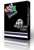 MPC HomeCinema 1.6.9.7418 Dev Portable