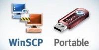 WinSCP 5.1.7 Portable