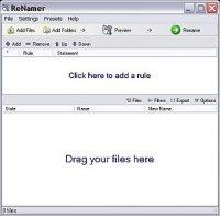 ReNamer 5.71 Portable