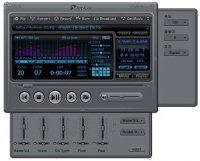 Cowon JetAudio 8.1.0.2000 Plus VX Portable