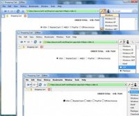 QtWeb Browser 3.8.5 Portable
