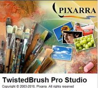 TwistedBrush Pro Studio 20.01 Portable