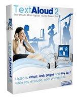 NextUp TextAloud 3.0.59 Portable