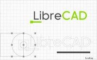 LibreCAD 1.0.4 Portable