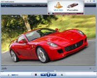 VLC Media Player 2.1.1 Final Portable