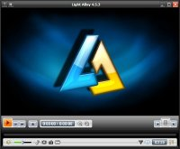 Light Alloy 4.7.4 Build 370 Final Portable