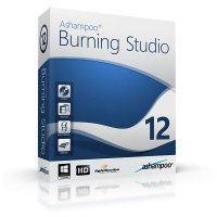 Ashampoo Burning Studio 14.0.1.12 Portable