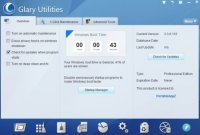 Glary Utilities Pro 4.3.0.80 Portable