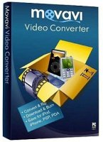 Movavi Video Converter 14.0.1 Portable