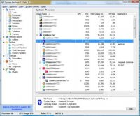 System Explorer 5.0.2 Portable