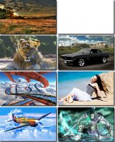 Compilation HD Wallpapers 14