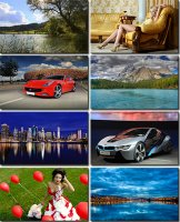 Compilation HD Wallpapers 15