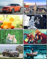 Compilation HD Wallpapers 16