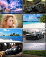 Compilation HD Wallpapers 18