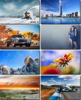 Compilation HD Wallpapers 19