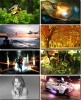 Compilation HD Wallpapers 20