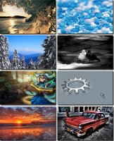 Compilation HD Wallpapers 21