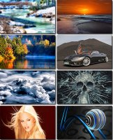 Compilation HD Wallpapers 22
