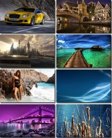 Compilation HD Wallpapers 23