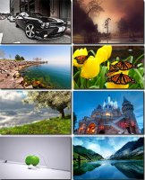 Compilation HD Wallpapers 24