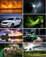 Compilation HD Wallpapers 25